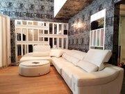 15 990 000 Руб., Продается двухуровневая квартира с брендовой мебелью и техникой, Купить пентхаус в Анапе, ID объекта - 317000940 - Фото 1