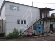 Производственное помещение 140 кв.м