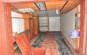 Продается гараж, Чехов, 18м2, Купить гараж, машиноместо, паркинг в Чехове, ID объекта - 400036293 - Фото 3