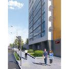 1-комнатная Димитрова, 130 (43,5 м2), Купить квартиру в Барнауле, ID объекта - 329873189 - Фото 10