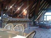Варшавское ш. 45 км от МКАД, Кресты, Коттедж 450 кв. м, Снять дом Кресты, Роговское с. п., ID объекта - 502062397 - Фото 11
