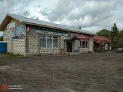 Продажа торговых помещений в Рощино