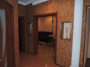 Трёх комнатная квартира в Ленинском районе в ЖК «Пять звёзд», Снять квартиру в Кемерово, ID объекта - 302941428 - Фото 21