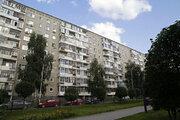 Квартира, ул. Мира, д.31, Купить квартиру в Екатеринбурге, ID объекта - 330918288 - Фото 1