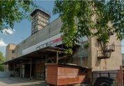 Продажа производственных помещений ул. Подъемная