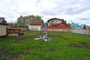 Дом в Демском районе, Купить дом Романовка, Уфимский район, ID объекта - 503887021 - Фото 5