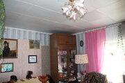 3-комн квартира в бревенчатом доме г.Карабаново, Купить квартиру в Карабаново, ID объекта - 318183079 - Фото 27