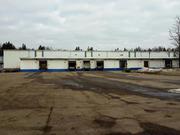 Аренда склада в Наро-Фоминске
