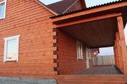 Продается дом. , Урик,, Купить дом Урик, Иркутский район, ID объекта - 504507260 - Фото 3