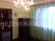 3х ком квартира в аренду у метро Южная, Снять квартиру в Москве, ID объекта - 316452953 - Фото 9