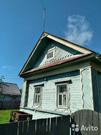 Купить дом в Сокольском районе