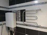 Продается квартира г Краснодар, Гаражный пер, д 10, Купить квартиру в Краснодаре, ID объекта - 333122575 - Фото 1