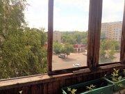 2-к квартира, ул. Юрина, 202в, Купить квартиру в Барнауле, ID объекта - 333830228 - Фото 4