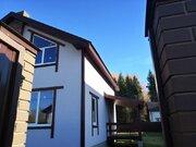 Продаётся новый коттедж 150 кв.м - 35 км от МКАД, Купить дом Подосинки, Дмитровский район, ID объекта - 504551535 - Фото 5