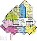 Продажа квартиры, Новосибирск, Мкр. Горский, Купить квартиру в Новосибирске, ID объекта - 330602315 - Фото 1