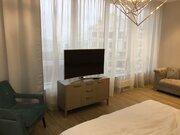 44 500 000 Руб., Роскошная квартира в Приморском парке, Купить квартиру в Ялте, ID объекта - 334598676 - Фото 16