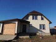 Продажа дома 150 м2 на участке 7 соток, Купить дом Благословенка, Оренбургский район, ID объекта - 504557800 - Фото 26