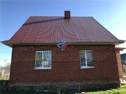 Дом в районе Максимовке, Купить дом в Уфе, ID объекта - 503887000 - Фото 4