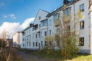3-х комнатная квартира, Купить квартиру в Томске, ID объекта - 332215466 - Фото 11