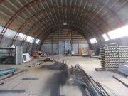 Продажа склада 437.6 м2,, Продажа складских помещений в Белоярском, ID объекта - 900558292 - Фото 4