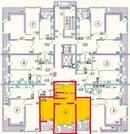 Купить квартиру с ремонтом в Южном районе, Заходи и Живи., Купить квартиру в Новороссийске, ID объекта - 334081044 - Фото 20