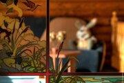 36 000 000 Руб., Современный дом 490мкв Ярославка 12км от МКАД Валентиновка-Загорянка, Купить дом Загорянский, Щелковский район, ID объекта - 501516385 - Фото 21