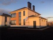 Коттедж 203м2 (зу 8 соток) в Карпово (10мин от города), Купить дом в Уфе, ID объекта - 503886961 - Фото 3
