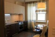 Сдаётся 1к. квартира на ул. Невзоровых, в элитном доме, Снять квартиру в Нижнем Новгороде, ID объекта - 329304563 - Фото 1