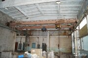 Аренда склада в Кингисеппском районе