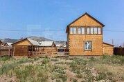 Продажа дома, Иволгинский район, Купить дом в Иволгинском районе, ID объекта - 504521905 - Фото 1