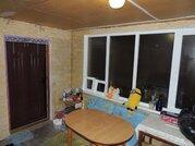 Продам отличный дом в пос. 9 Января, Купить дом в Оренбургском районе, ID объекта - 504587103 - Фото 2