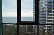 7 640 000 Руб., 1-ком квартира в 200 м от моря в Парке, Купить квартиру в Ялте, ID объекта - 333846589 - Фото 14