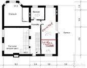 Продажа дома, Оренбургский район, Николаевская, Купить дом в Оренбургском районе, ID объекта - 504553135 - Фото 5