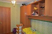 3-к.квартира, Мастерские, Павловский тракт, Купить квартиру в Барнауле, ID объекта - 315171769 - Фото 7