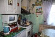 3-комн квартира в бревенчатом доме г.Карабаново, Купить квартиру в Карабаново, ID объекта - 318183079 - Фото 23
