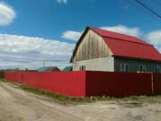 Продажа дома, Тюмень, Купить дом в Тюмени, ID объекта - 504167576 - Фото 1