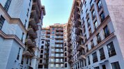 "62кв.м, 3 этаж, 8 секция в ЖК""Royal House on Yauza"", Купить квартиру от застройщика в Москве, ID объекта - 318510871 - Фото 18"
