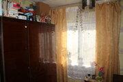 3-комн квартира в бревенчатом доме г.Карабаново, Купить квартиру в Карабаново, ID объекта - 318183079 - Фото 21