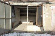 Продам капитальный гараж на фпк, Купить гараж, машиноместо, паркинг в Кемерово, ID объекта - 400101625 - Фото 1