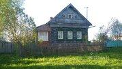 Купить дом в Малое Маринкино
