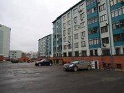 Трёх комнатная квартира в Ленинском районе в ЖК «Пять звёзд», Снять квартиру в Кемерово, ID объекта - 302941428 - Фото 34