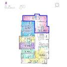 Продажа квартиры, Мытищи, Мытищинский район, Купить квартиру от застройщика в Мытищах, ID объекта - 328979163 - Фото 2