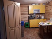 Продам дом в с. Аршан, Купить дом Аршан, Республика Бурятия, ID объекта - 503317698 - Фото 7