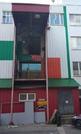 Предлагается в аренду производственно-складское помещение 550 м2, расп