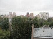 5-ти комн кв ул Климашкина, 17с2,, Купить квартиру в Москве, ID объекта - 334042167 - Фото 24