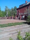 Продается дом. , Маркова, поселок Николов Посад, Купить дом Маркова, Иркутский район, ID объекта - 504409265 - Фото 2