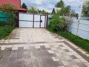 Продажа дома, Тюмень, Не выбрано, Купить дом в Тюмени, ID объекта - 504388362 - Фото 22