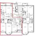 """90 000 000 Руб., ЖК""""Royal House on Yauza""""-213 кв.м, кухня-гостиная и 5 спален,6эт,7 сек, Купить квартиру в Москве, ID объекта - 327323470 - Фото 1"""