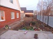 Продам отличный дом в пос. 9 Января, Купить дом в Оренбургском районе, ID объекта - 504587103 - Фото 1