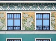 """ЖК """"Театральный Дом"""" - апартамент, 111,5 кв.м, 4/6, 2 спальни"""